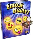 Kangaroo Emoji Universe: Emoji Diary with Lock and Keys
