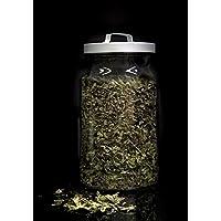 Te Verde Gunpowder a granel - 100 grs