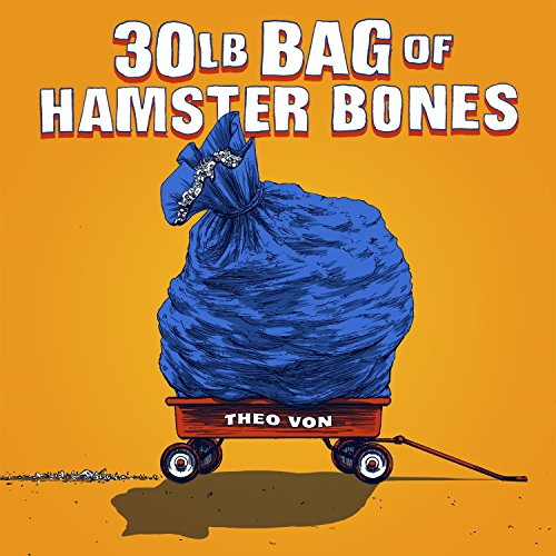 30lb Bag of Hamster Bones [Exp...