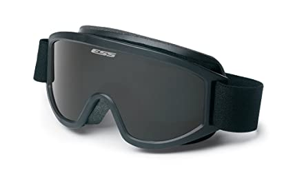 55e472aa8d Image Unavailable. Image not available for. Color  ESS Asian-Fit Profile  Goggle NVG Black ...