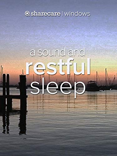 (A Sound And Restful Sleep)