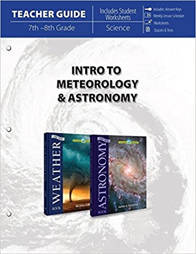 meteorology courses