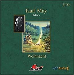 Karl May Klassiker Weihnacht Reiseerzählung Amazonde