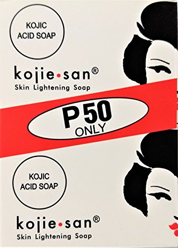 Kojie San Lightening Soap - Pack of 2 65g
