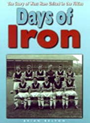Days of Iron: West Ham United in the Fifties