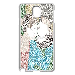 FOR Samsung Galaxy NOTE4 Case Cover -(DXJ PHONE CASE)-Okay?Okay - The Fault In Our Stars-PATTERN 14