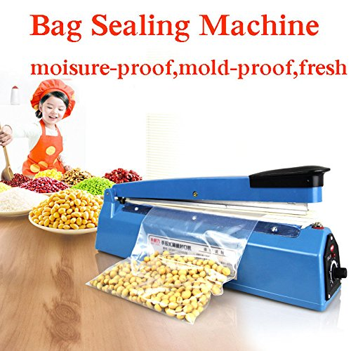 Manual Tea Bag Sealer - 3