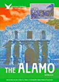 Front cover for the book The Alamo (American Symbols & Their Meanings) by Hal Marcovitz