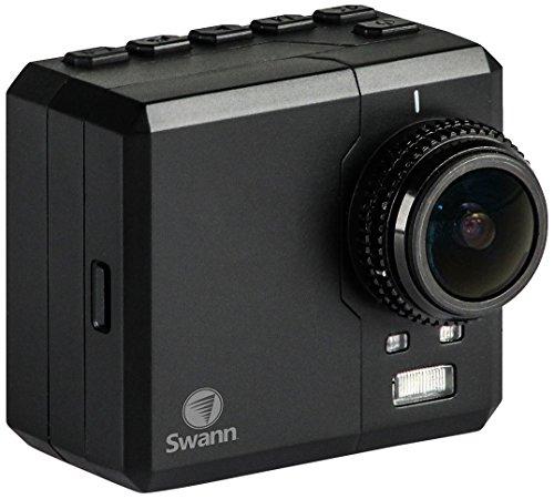 Cheap SCUVIDSPORTMGL – SWANN SWVID-SPORTM-GL Atom HD 1080p Action Sports Camera