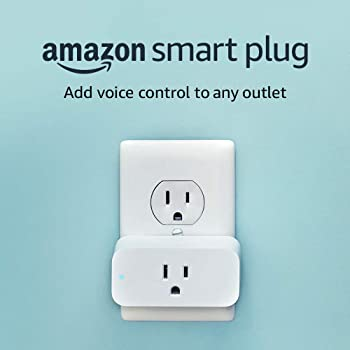 Amazon WiFi Smart Plug