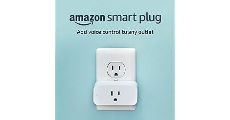 Amazon WiFi Smart Plug only $5.00