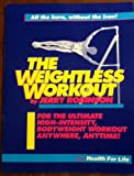 The Weightless Workout, Jerry Robinson, 0944831265