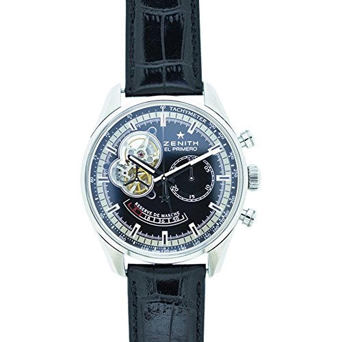 Zenith Chronomaster automatic-self-wind mens Watch 03.2080.4021/21.C496 (Certified Pre-owned) (Men Watch Zenith)