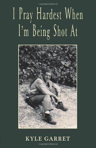 I Pray Hardest When I'm Being Shot At by Brand: Hellgate Press