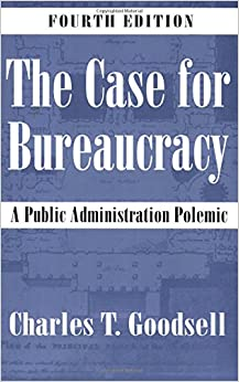 ##LINK## The Case For Bureaucracy: A Public Administration Polemic. Montreal Society detras Jeremy Sheet energy