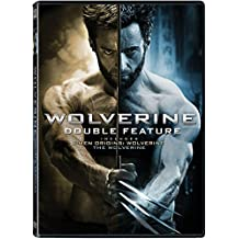 Wolverine 2-Movie Collection/