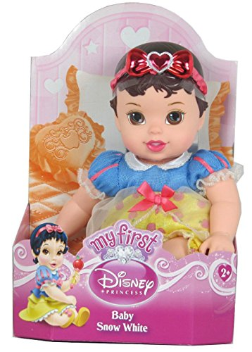 Baby Snow White Doll (Disney Princess Baby Doll - Snow White)