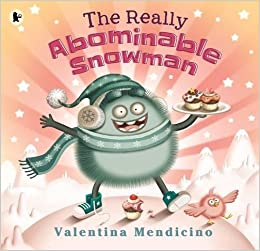 Book The Really Abominable Snowman