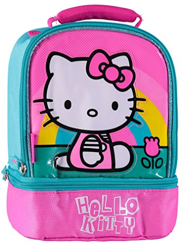 Thermos Compartment Lunch Hello Kitty product image