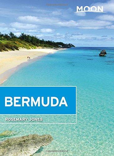 Moon Bermuda (Travel Guide)