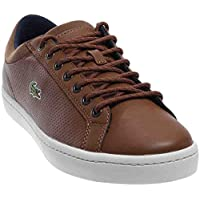 2015e41cd67ab1 Best Lacoste Shoes For Men Brown For the Money on Flipboard by ...