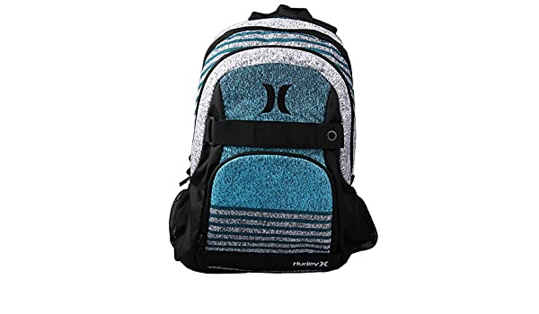 Hurley Wallet Honor Roll Pack In - Mochila de senderismo, color Azul, talla Talla única: Amazon.es: Deportes y aire libre