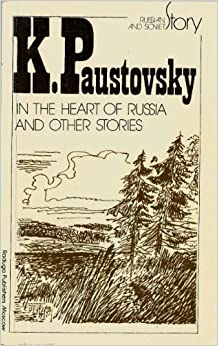 In the heart of Russia and other stories (Russian and Soviet story)