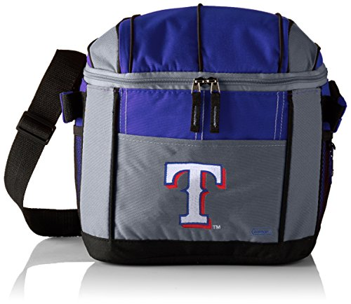 Texas Rangers Tailgate - MLB Texas Rangers 24 Can Soft Sided Cooler