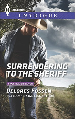 Surrendering to the Sheriff (Sweetwater Ranch Book 7) ()