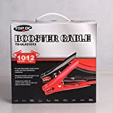 TOPDC-UL-Listed-10-Gauge-100AMP-12-Feet-Heavy-Duty-Battery-Jumper-Cables-10Ga-x-12Ft