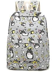 Totoro Backpack, Cute School Supplies, Bag
