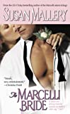 The Marcelli Bride by Susan Mallery front cover