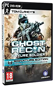 Ghost Recon Future Soldier - Signature Edition