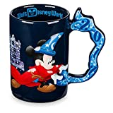 Disney Sorcerer Mickey Mouse Jumbo Mug - Walt Disney World 2017