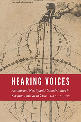 Hearing Voices: Aurality and New Spanish Sound Culture in Sor Juana Inés...
