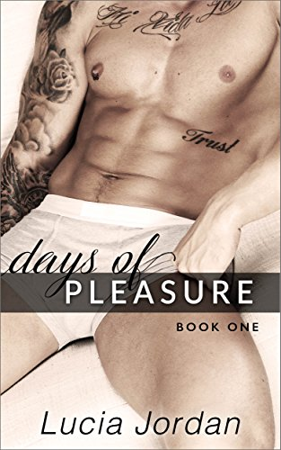 Days Pleasure Romance Lucia Jordan ebook