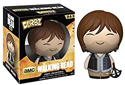 Funko Dorbz: Walking Dead Daryl Dixon Action Figure (Colors May Vary)