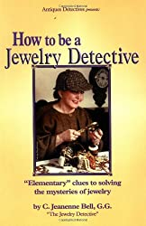 How to be a Jewelry Detective (Antiques detectives)