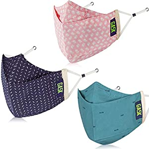 Best Buy Cotton Cloth Face Mask Online India 2021