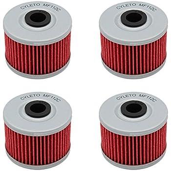 UNI Air Filter Cleaner Honda 85-87 ATC 250ES Big Red