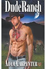 Dude Ranch (A Johnny Lee Capstone Novel) Paperback