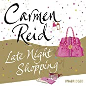 Late Night Shopping | Carmen Reid
