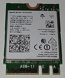 Intel Wifi Wireless-AC 8265 8265.NGWMG Dual Band 2x2 AC + BlueTooth M.2 Brown Box