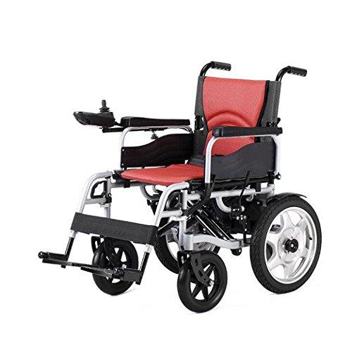 BEIZ Electric Wheelchair Lightweight Mobility