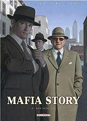 Mafia Story T8 - Don Vito - 2e partie