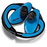 Boompods Sportpods Bluetooth Earphones - Blue