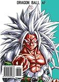 Dragon Ball AF Volume 1