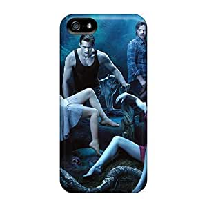Elaney Design High Quality True Blood Season 3 Cover Case With Excellent Style For Iphone 5/5s