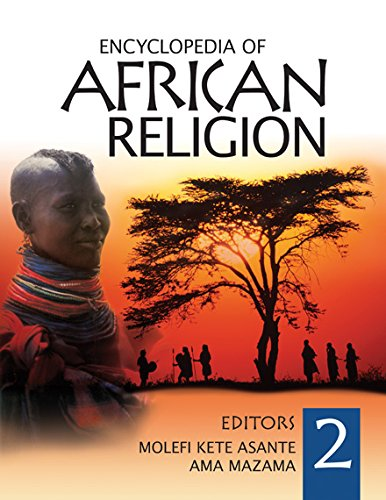 Download Encyclopedia of African Religion Pdf