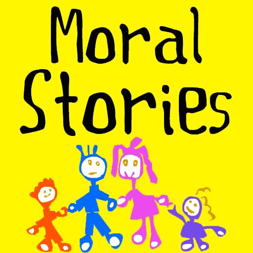 21 Short Moral Stories (Customizable Classic Short)